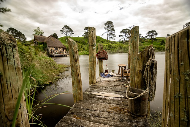 Hobbit home and its significance