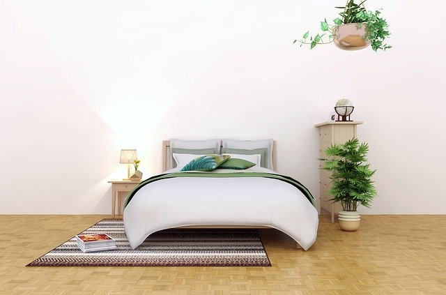 Tips to dress your bedroom with the best Korean Style Bedroom
