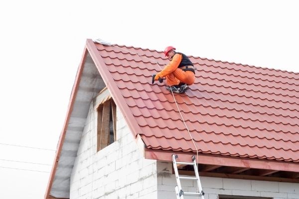 Canadian-Made Roofing Supplies