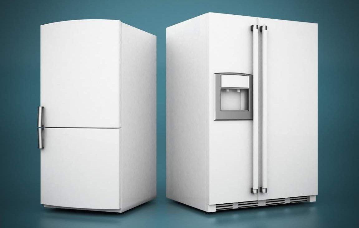 types-of-Refrigerator