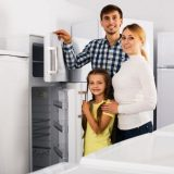 Refrigerator Buying Guide
