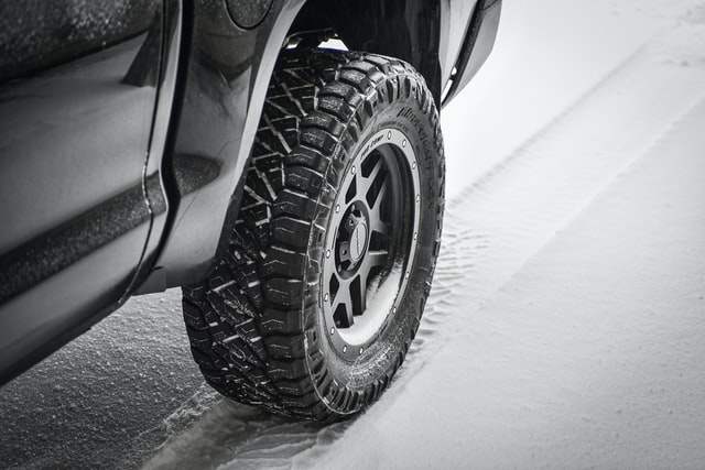 Buying Winter Tires–Shopping Made Easier!