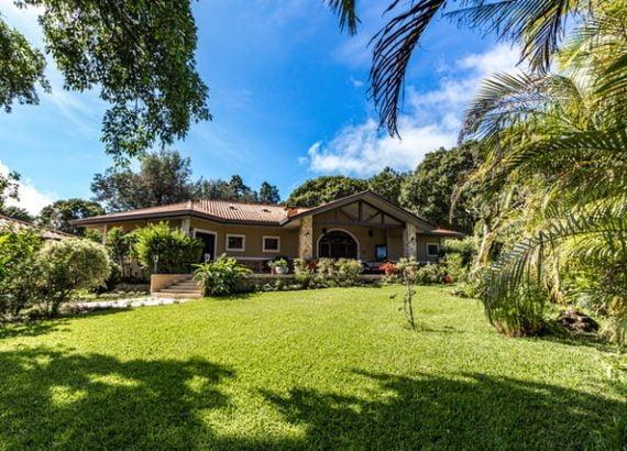 home lawn or garden