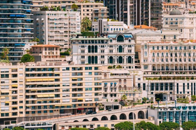 Monaco Real Estate Offers a Superb Investment