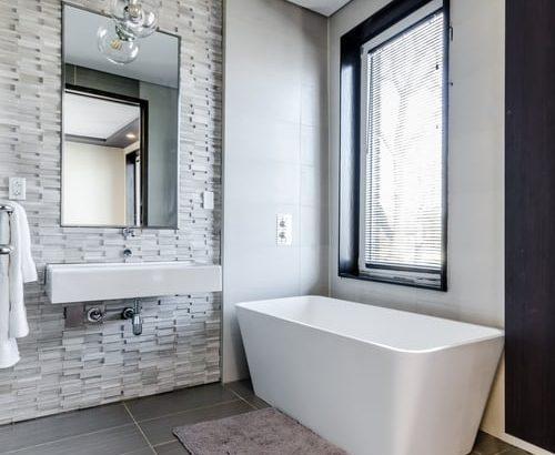 Ideas For Choosing Ideal Bathroom Tiles