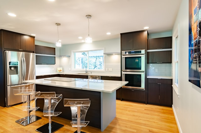 Three reasons to remodel your kitchen during the pandemic