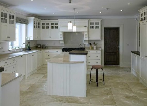 Different Types of Kitchen Floor Tile and their Characteristics