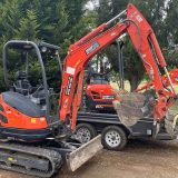 The types of projects an excavator hire can be used for