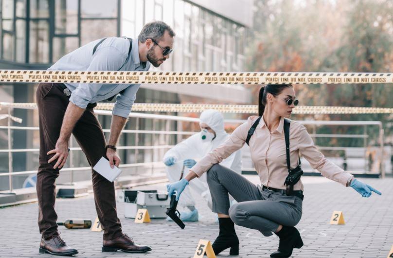 How Do Crime Scene Cleaners Distinguish Biohazard and Hazmat Cleaning