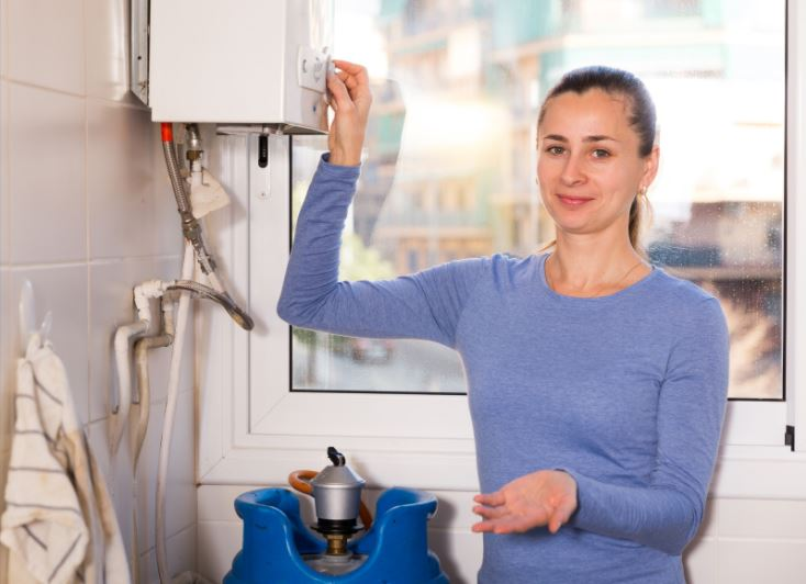 THINGS YOU MUST KNOW ABOUT BOILER GRANTS