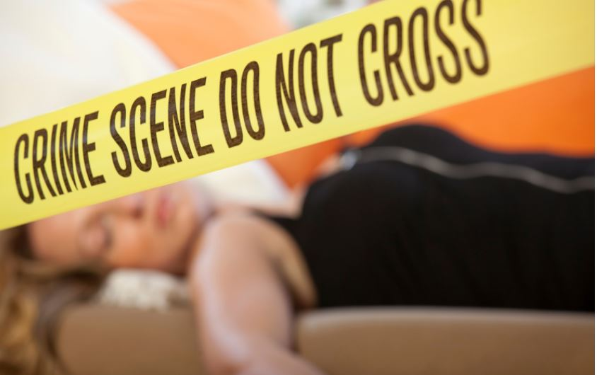 What You Should Know When Dealing with Suicide by Gunshot