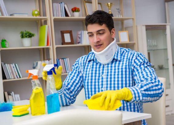 Trauma-Cleaning