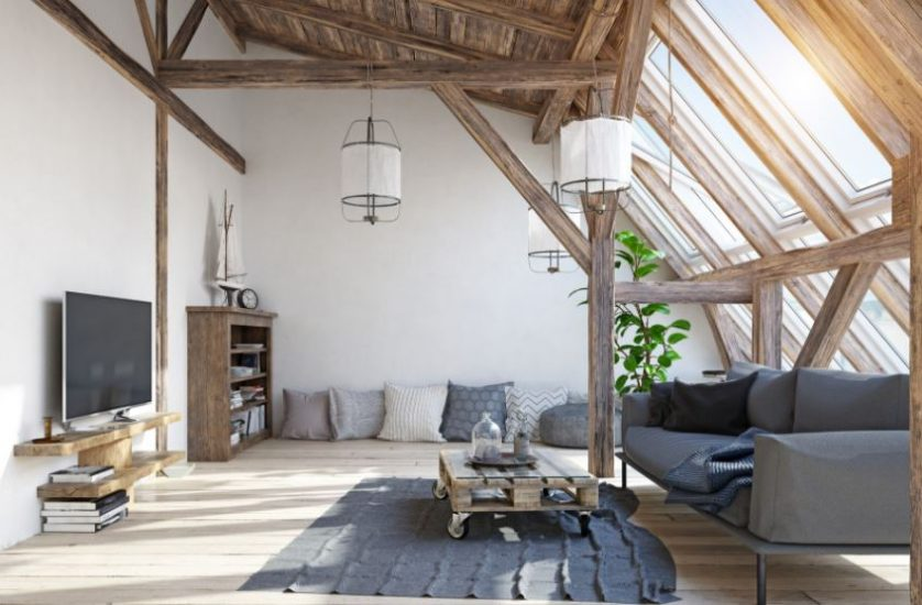 Interior Design Tips to Add Character to Your Home