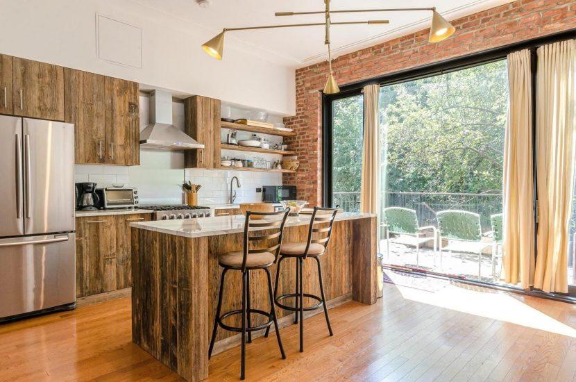 Designing Your Dream Chic Kitchen
