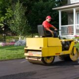 A Helpful guide on repairing your asphalt driveway this winter!