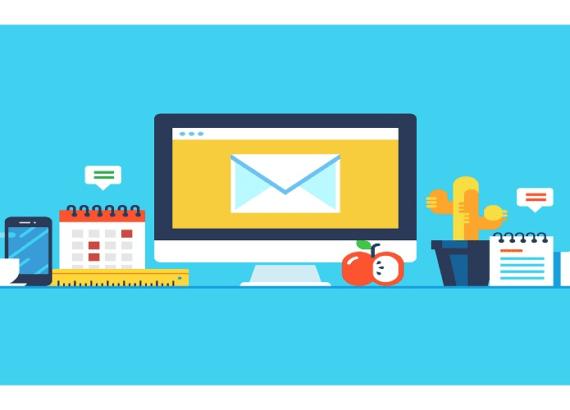 Organizing Mails