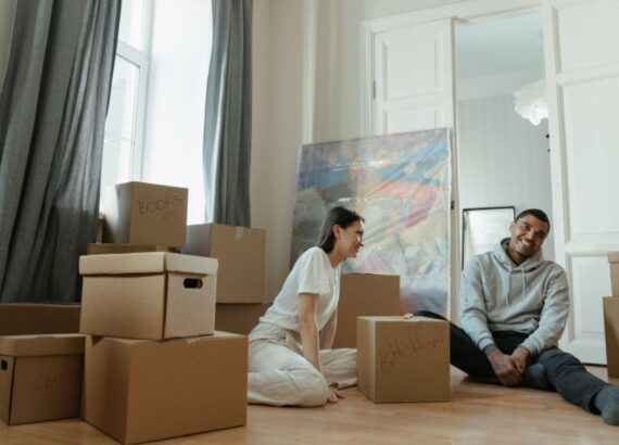 After-the-Move
