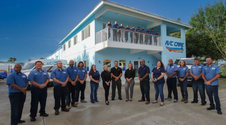 Highly Skilled AC Service in Port St. Lucie, Florida